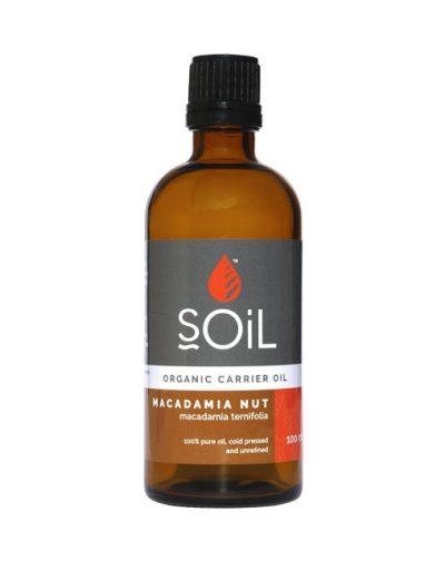 Nuci de Macadamia ULEI Baza 1