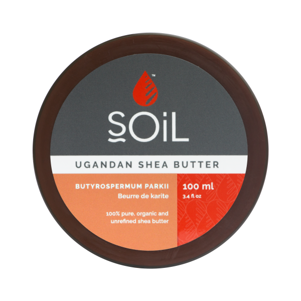 Ugandan Shea Butter 1