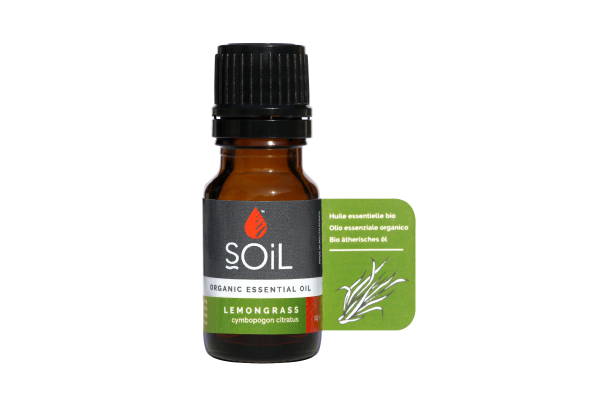 lemongrass 10ml