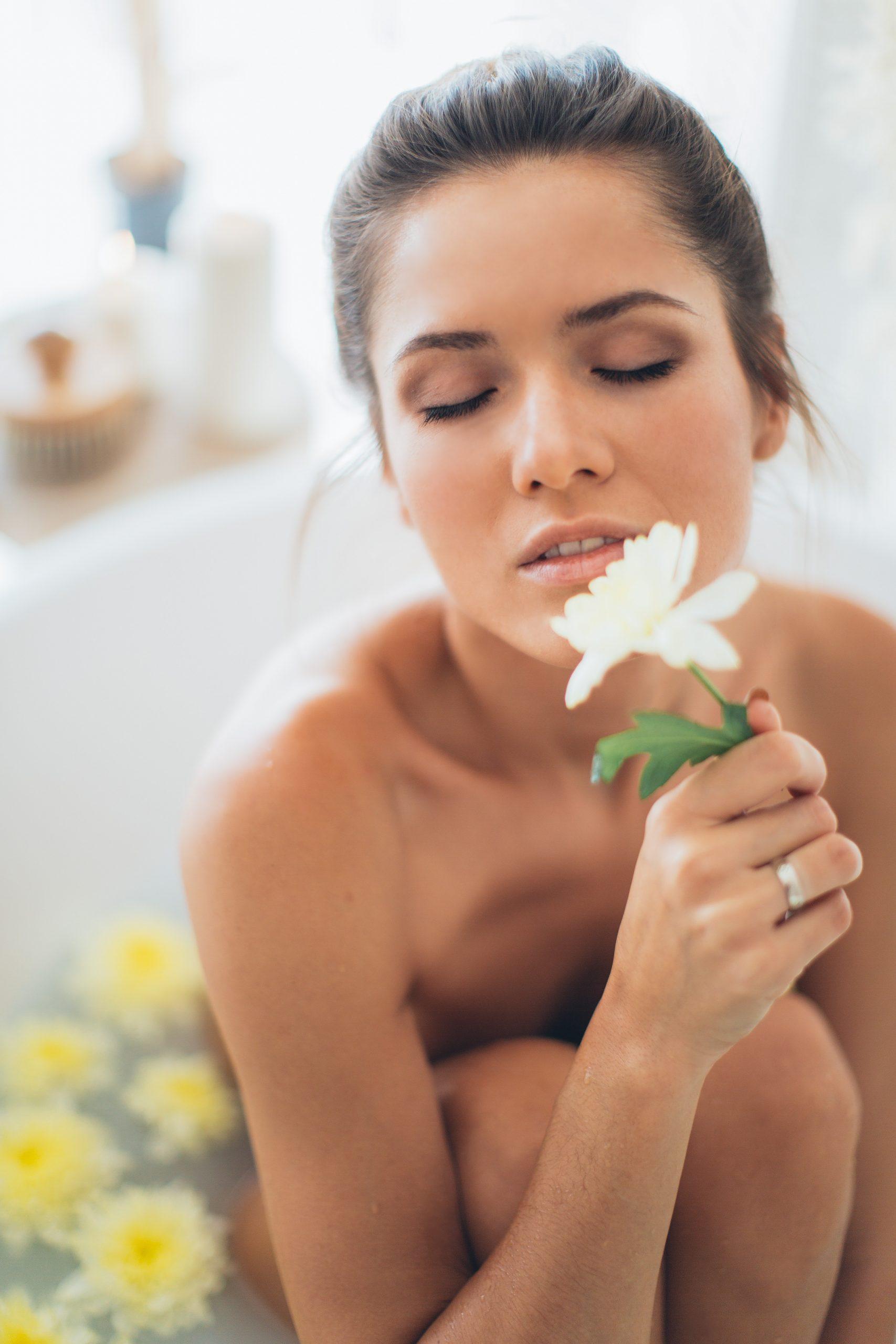 aromoterapie pentru piele uscata scaled