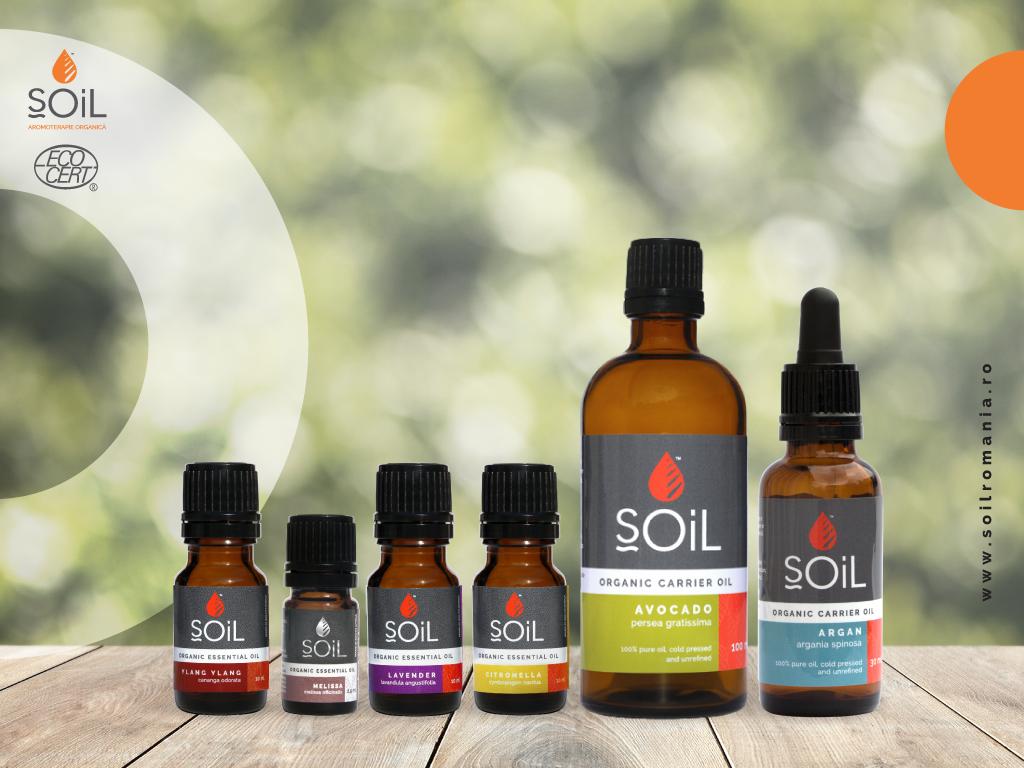 beneficii uleiuri esentiale soil