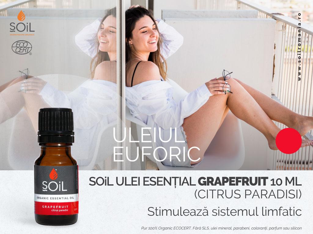 uleiuri esentiale pentru celulita