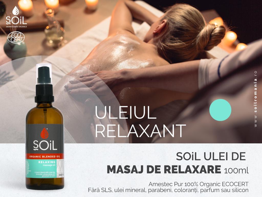 uleiuri esentiale pentru masaj