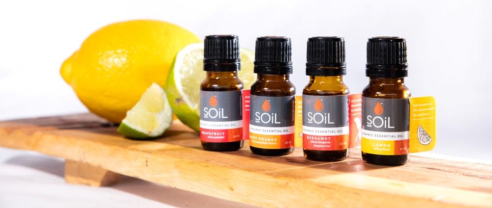 uleiuri pentru detoxifiere